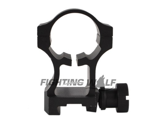 High Quality Element MK18 MOD Red Dot Scope QD Full Metal Construction Mount For Any 30mm Sight or Telescope Durable Scope(China (Mainland))