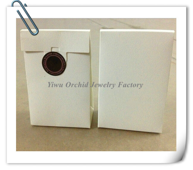 Wholesale 50 Pcs Exquisite High-Quality Mini White Paper Gift Bag 9*6*3cm Compatible with Pandora Jewelry Packaging Bag Box <br><br>Aliexpress