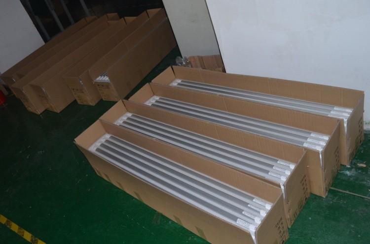 50pcs Wholesale Led T8 Led Tube Light 600mm 900mm 1200mm High Lumen SMD2835 Chip CE & ROHS 3 year warranty Best Quality(China (Mainland))