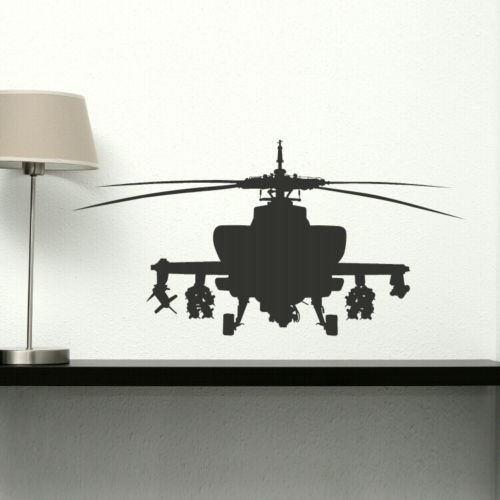 online get cheap helicopter wall stickers aliexpress com
