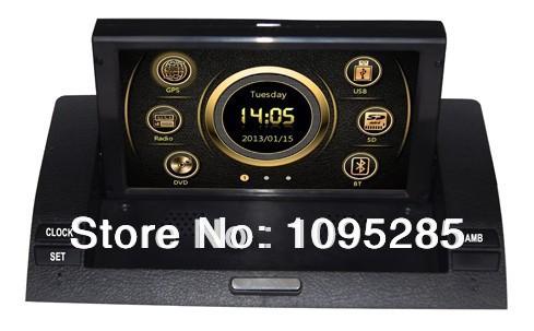 Old For Mazda 6 In Car DVD Media Player Auto Stereo Radio GPS Navigation Autoradio Central Multimedia Multimidia Head Unit(China (Mainland))