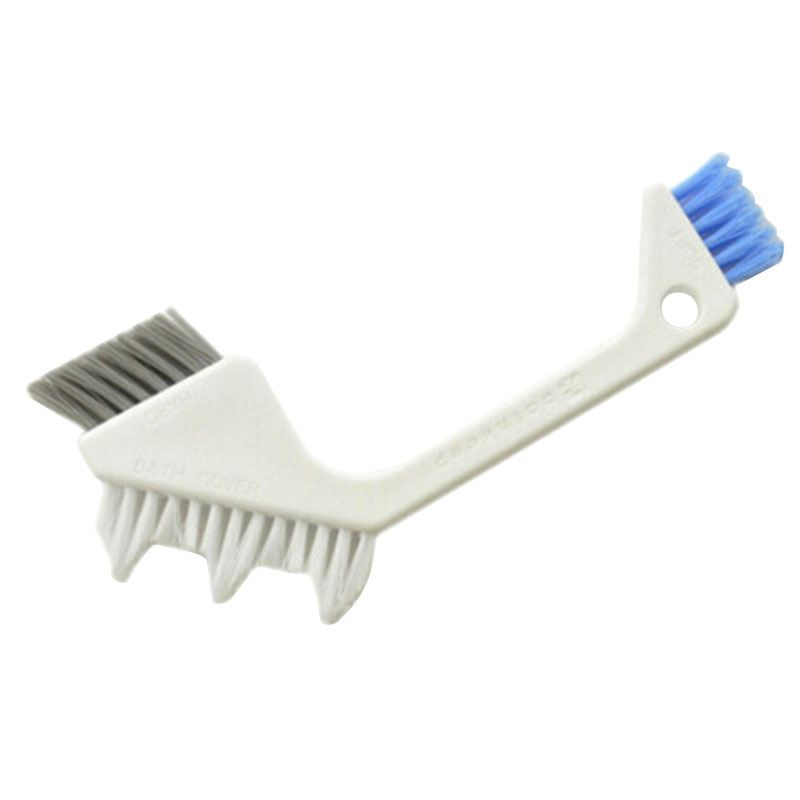 Household Necessities Bath Room Tile Brush / Crevice Brush Floor Brush / Cleaning Brush Kitchen Except Dirt Free Shipping(China (Mainland))