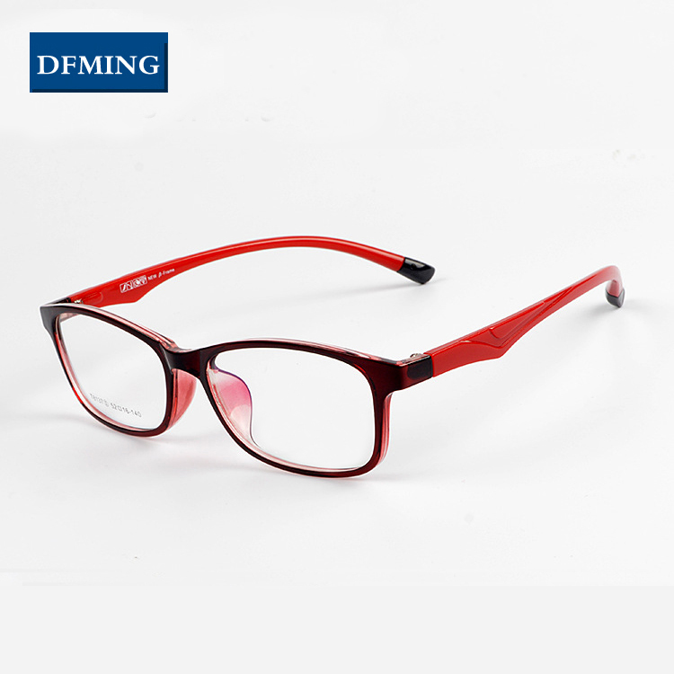 Glasses Frame Company : Aliexpress.com : Buy DFMING Myopia women eye glasses frame ...