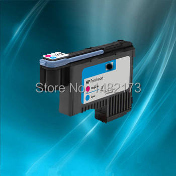 Здесь можно купить  For HP 72 Genuine Original C9383A Print head Cyan / Magenta for HP Designjet T610 T770 T790 T1100 T1300 Printer Printhead For HP 72 Genuine Original C9383A Print head Cyan / Magenta for HP Designjet T610 T770 T790 T1100 T1300 Printer Printhead Компьютер & сеть