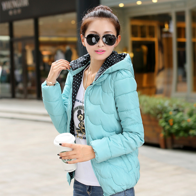 Winter ladies jackets online – Novelties of modern fashion photo blog