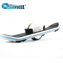6.5'' 10inch Koowheel Skateboard with Bluetooth,Single wheel scooter Music LED light Hoverboard Skateboard unicycle DE in Stock(China (Mainland))