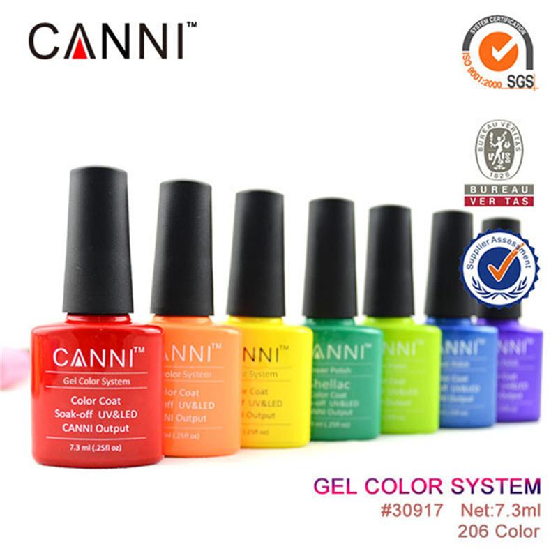Free Shipping 12PCS/SET  UV/LED Nail Gel Polish 12 Colors 7.3ml  Soak Off Maniture<br><br>Aliexpress
