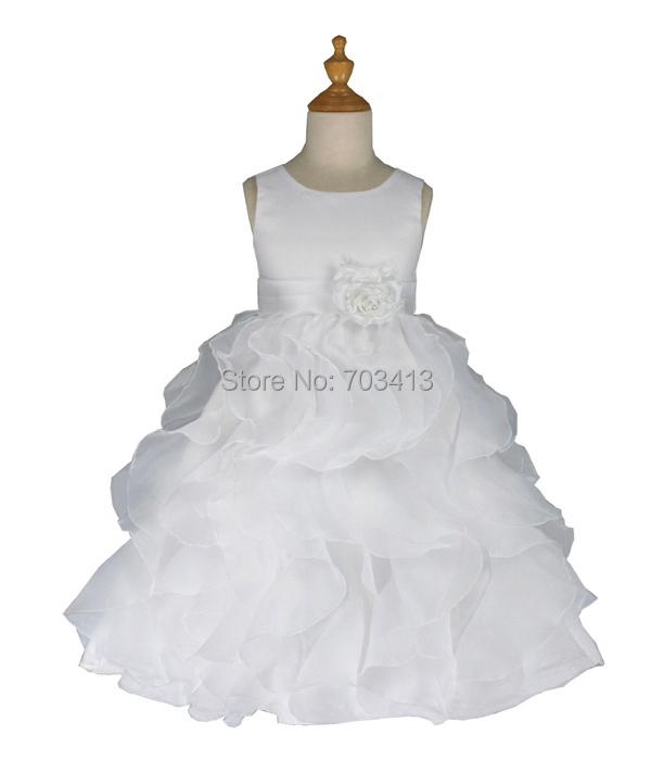 Детское платье Victoria Kids W232 4 6 8 10 12