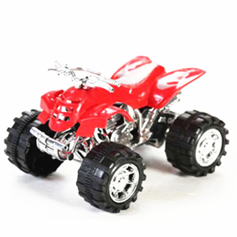 1 Pcs Multicolor Kids Toys Model Car Toy Plastic Model Toy Cars Vehicles Toys Gifts(China (Mainland))
