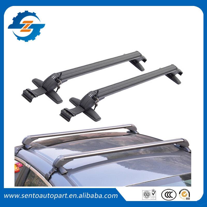 Aluminium alloy roof rack cross bar fit for Universal sedan car(China (Mainland))