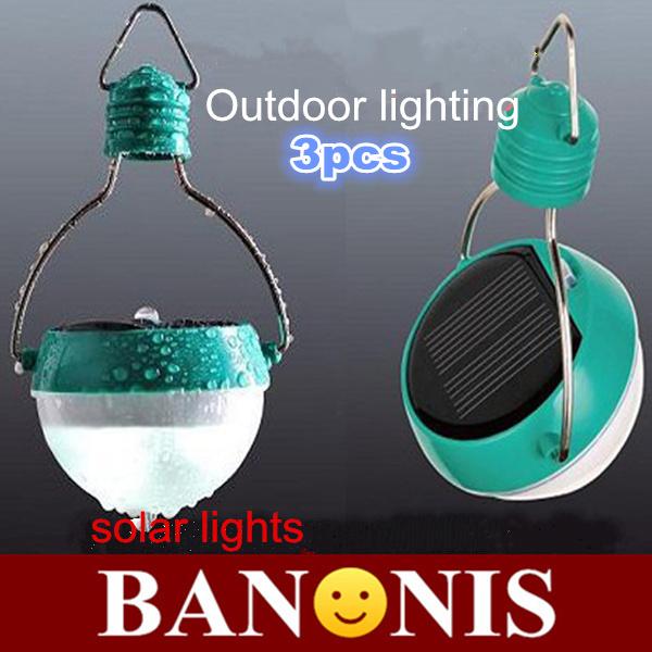 Солнечный светильник для улицы BNS USB , 95 * 95 * 168 , 3 x BNS-001 sn7406 3 95 2