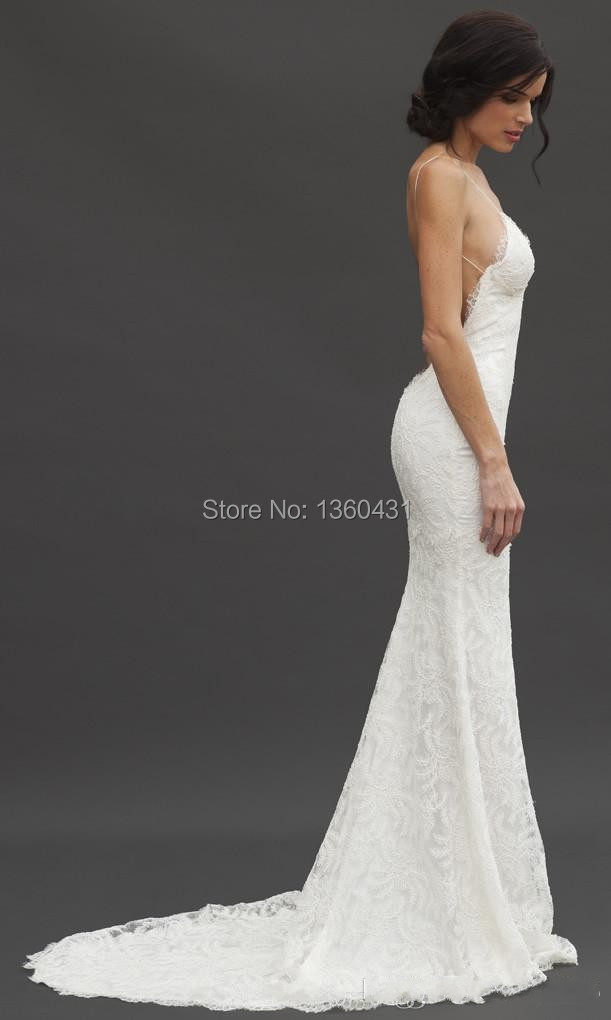 Aliexpress buy modern and simple 28 images aliexpress for Cheap sheath wedding dresses