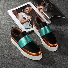 2 Цветов Размер 34-40 Пятки Увеличения Короткие Пятки Леди Обувь Моды Кожа Заклепки Дизайн Комфортной Женской Обуви Мокасины ML2514(China (Mainland))