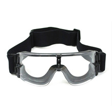 Safety Goggles Tactical glasses USMC Airsoft X800 Sunglasses Eye Glasses Goggles Motor Eyewear Cycling Riding Eye Protection