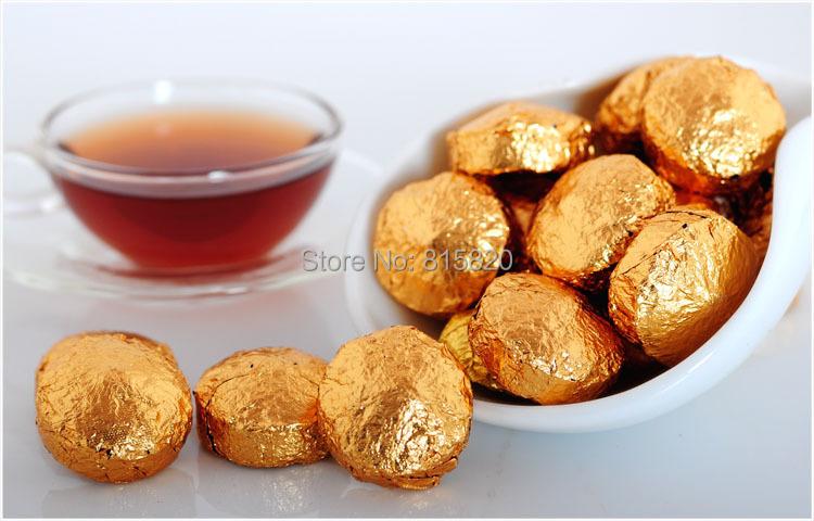 20pcs Ripe puerh tea Yunnan Puer Pu er tea puer tea Free Shipping