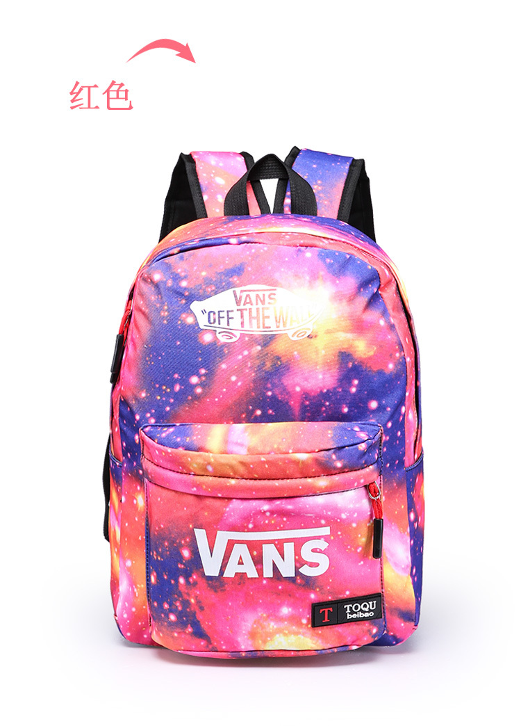 Vans Backpacks For Boys Backpack Preppy Style Vans