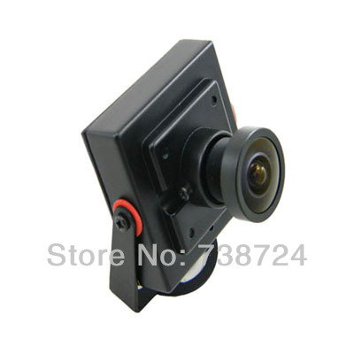 HD 960H 700TVL SONY CCD 2.1mm Wide Angle Lens CCTV Face Detection FPV Camera OSD WDR Support - Hantuo Security Technology store