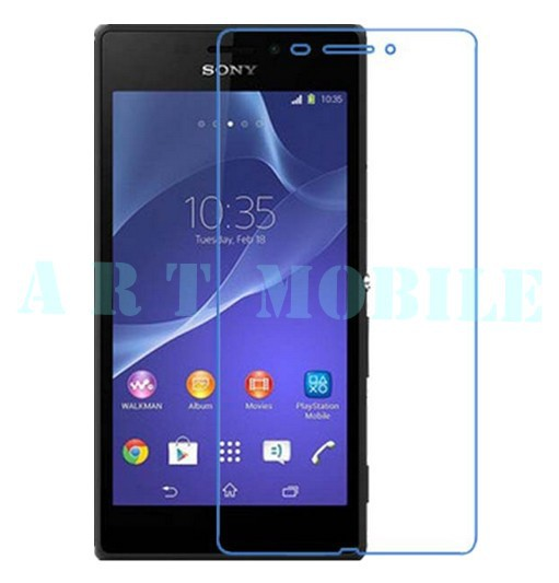 3X Anti Glare MATTE Matt Screen Protector Sony Xperia M2 Aqua Protective Film Fingerprint - Amphone World Store store