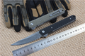 Folding knife tactical knife VG10 high quality blade material G10 handle camping knives pocket EDC tools