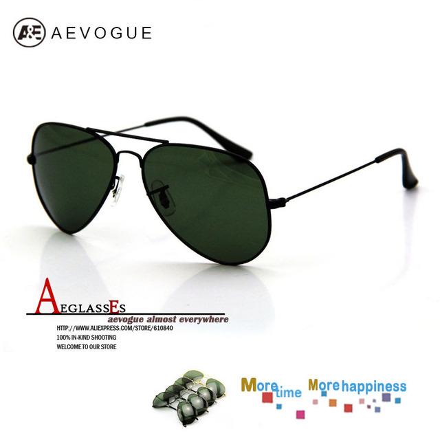 Aevogue поляризованный мода металлический каркас жк-поляроид очки солнцезащитные очки мужчин CE FDA DT0246