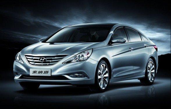 3G,XP,GPS Car PC/Car DVD GPS PC  system special for Hyundai Sonata