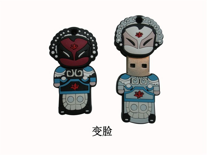 Chinese style series usb flash drive 8gb personalized usb flash drive usb flash drive