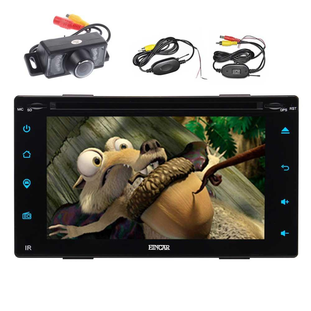 2017 Newest 2 Din Pure Android 6.0 2din Car headunit gps Dvd Player Pc Gps Navigation Stereo Video Multimedia Capacitive Screen