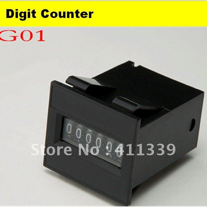 Coin counter/coin meter/Digital-Arcade machine accessories-game accessories-parts coin operated game - Lucky Games store