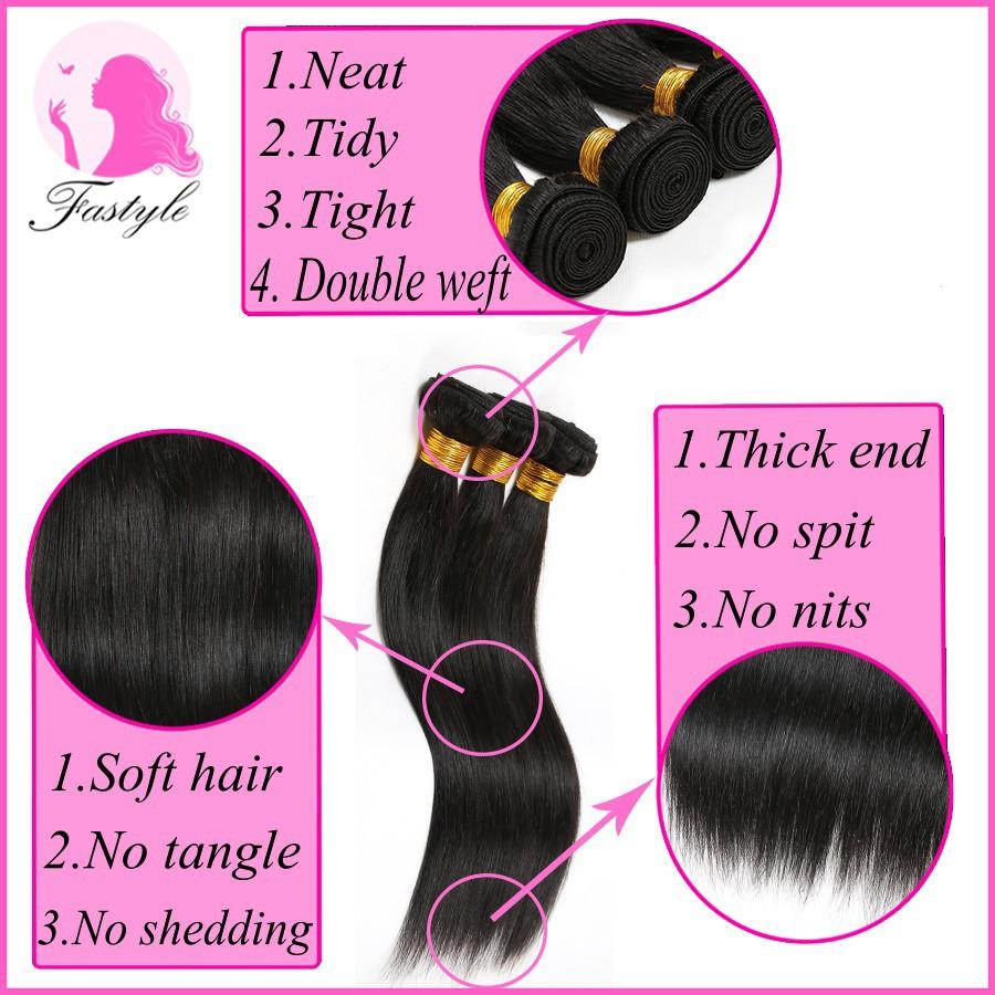 Волосы для наращивания Fastyle hair 3 3/5