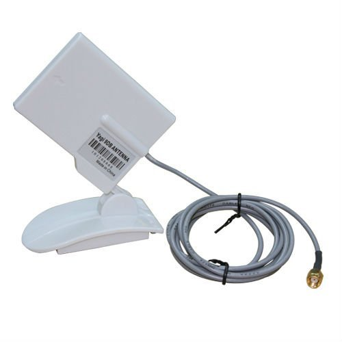 2.4GHz WIFI antenna with RPSMA connector for network  free shipping