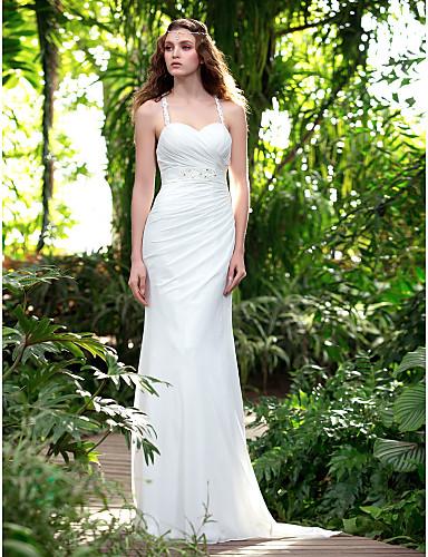 Zz96 отличительной рукавов длиной до пола свадебное платье 2016 прибытие бретельках кристалл свадебное платье vestido де noiva