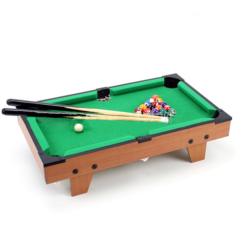 high-grade Billiard Table Mini Snooker ball Toys Children Snooker Pool Table Parent-Child Toys for Gifts(China (Mainland))