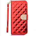 Leather Phone Cover Fundas For Apple Iphone 4 4s Card Holder Wallet Bag Stand Flip Protector