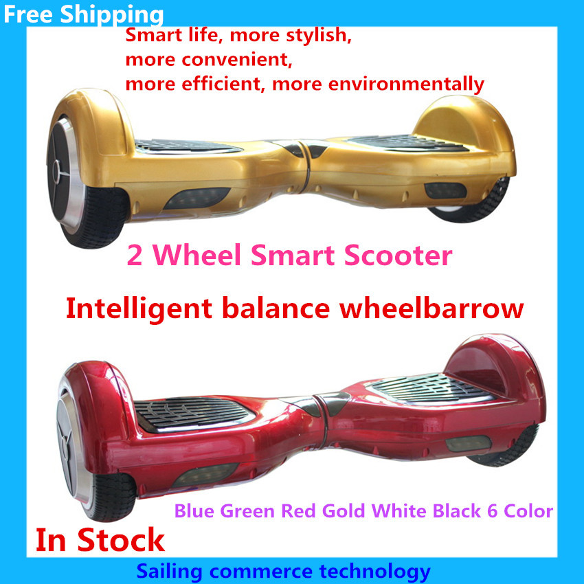 Free DHL Intelligent Self Balancing Drift Scooter Electric Vehicle Two Wheel Smart Balance Wheel Monocycle Wheelbarrow Sports(China (Mainland))