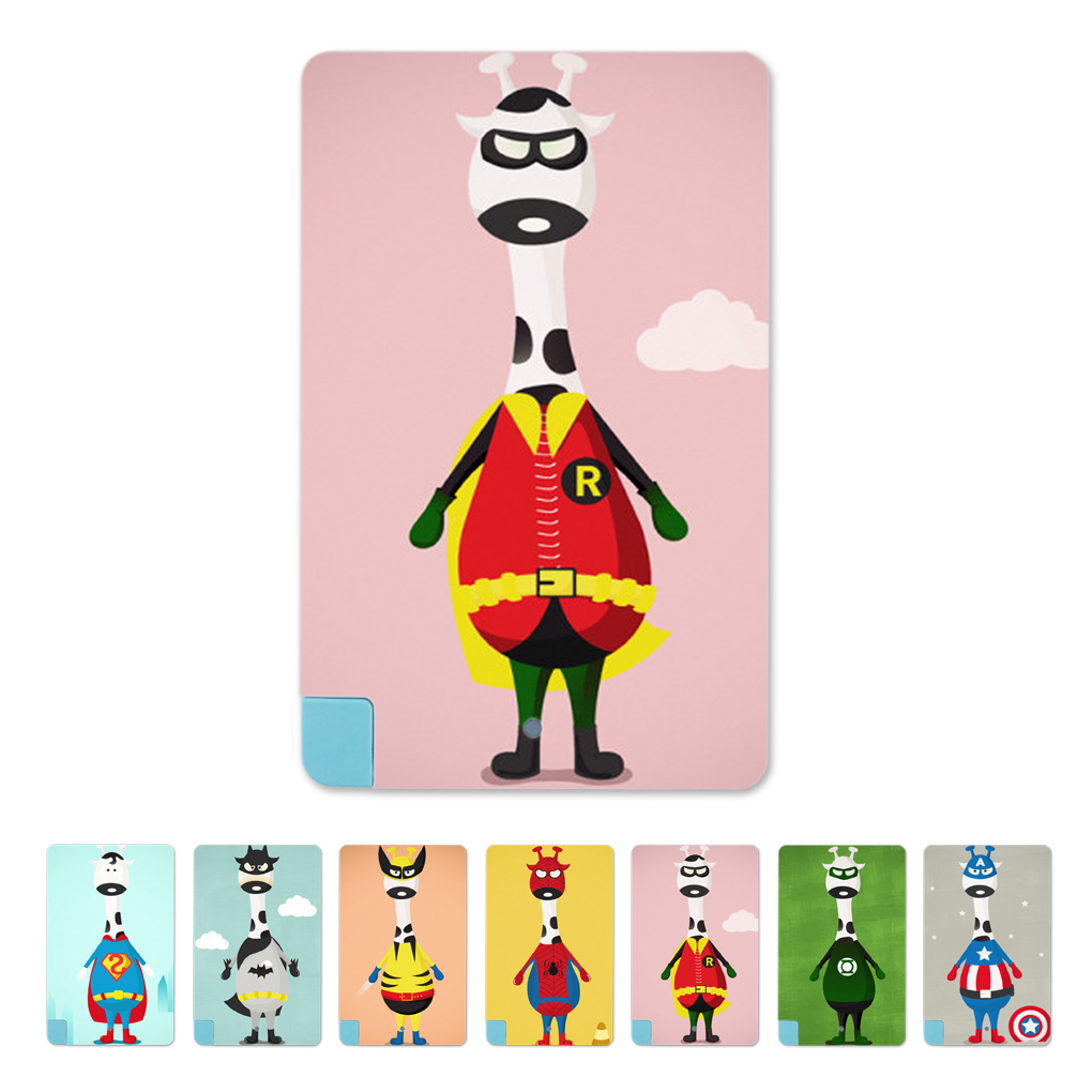 Funny Cute Style 5600mAh Cartoon Funny milk cow Slim Portable Phone Charger Power Bank External Battery(China (Mainland))