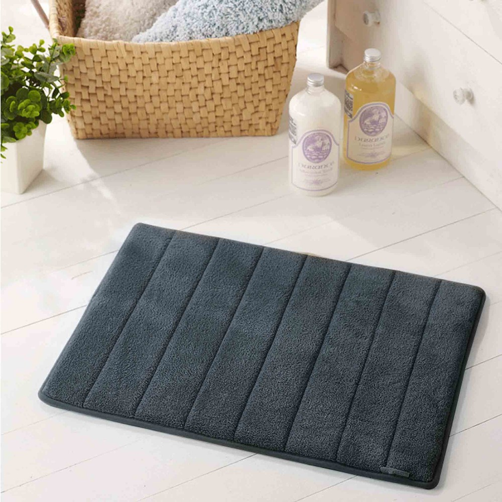 online kaufen gro handel bath mat memory foam aus china bath mat memory foam gro h ndler. Black Bedroom Furniture Sets. Home Design Ideas