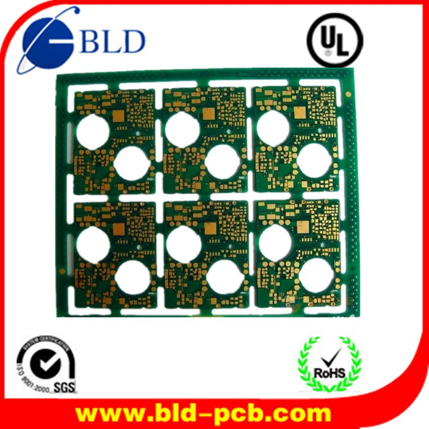 China One-stop electronic circuit board, pcb copy&clone(China (Mainland))