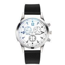 Waches hommes relogio masculino carré montre de luxe montres à Quartz montre en acier inoxydable cadran décontracté Bracele montre homme montre 2019(China)