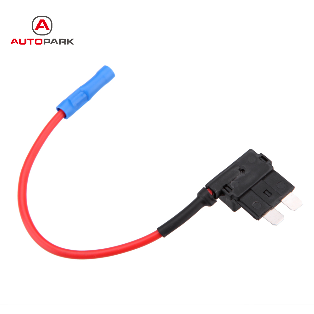 Online Buy Wholesale auto fuse adapter from China auto ...