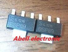 HMICICAWK BSP89 89 SP89 P89 BSP89L6327 SOT-223 Original 100% NEW 20PCS/LOT