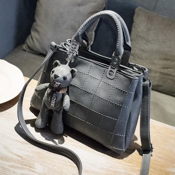 2016 New Winter Bag Lady Fashion Bag Hand Bag Korean Killer Package<br><br>Aliexpress