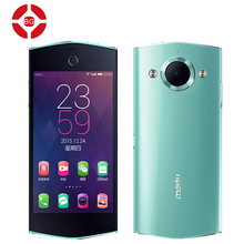 New original Meitu M4 32GB ROM 4.7 inch Android 4.4 Smartphone MTK6752 Octa Core 1.7GHz 4G LTE Network 13MP Camera 2160mAh