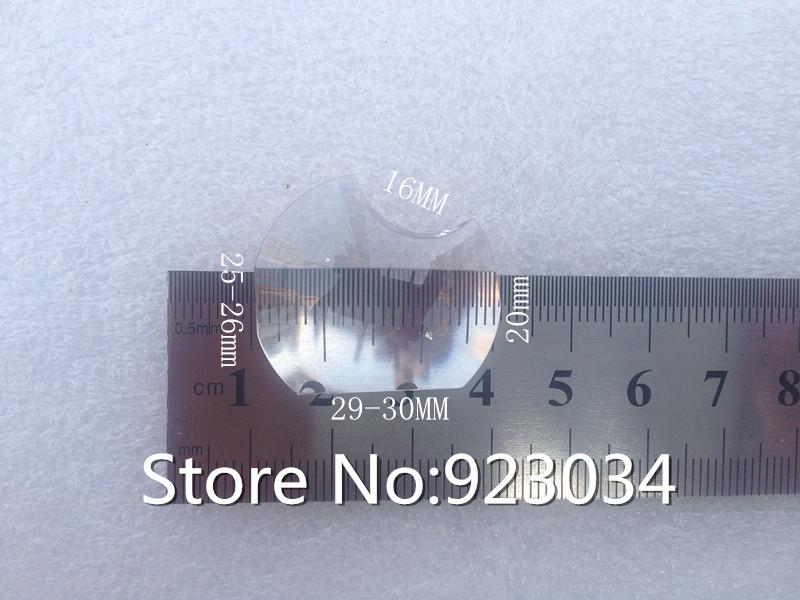 Projector plastic lens VIVITEK D508 D509 D510 D511 D512 - Guangzhou Hao Feng Electronic Technology Co., Ltd. store