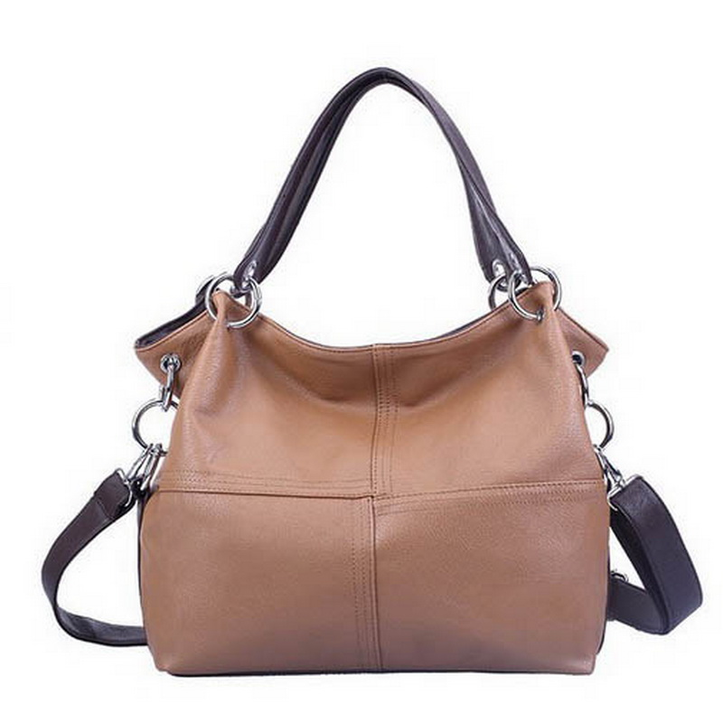 b4334a0f9497 Hot 2015 Versatile Handbag Soft Offer PU Leather Handbag Women Messenger  Crossbody Bags Top-Handle Women Shoulder Bag