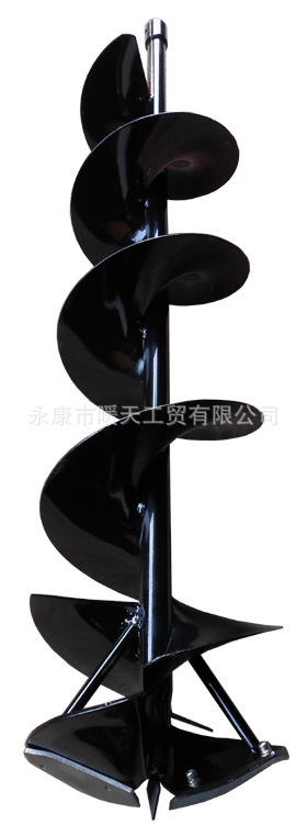 2014 Hot Sale Rushed Core Drill Bit High Carbon Steel Broca Bits Ice Bit/make Hole Drill You Double Leaf Size/connect Rod(China (Mainland))
