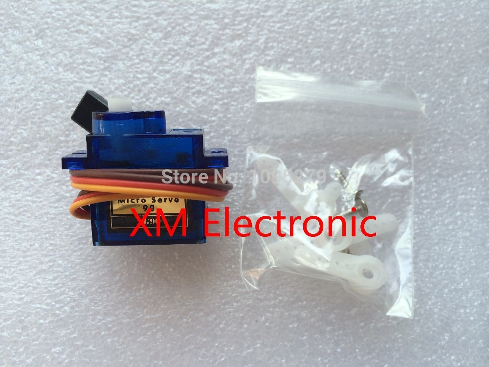 Hot sell 10X SG90 9g Mini Micro Servo for RC for RC 250 450 Helicopter Airplane Car Special promotions(China (Mainland))