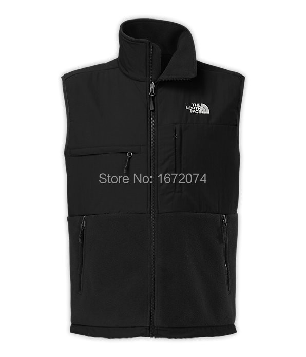 2015 new men denali fleece gilet outdoors veste homme waistcoat sleeveless helly hansen napapijri wellensteyn male - Outdoor-Friday store