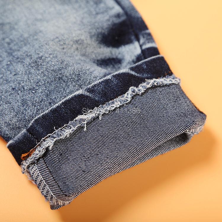 St137 бесплатная доставка 2015 мальчиков одежда устанавливает детской одежды комплект с коротким рукавом - + джинсы 2 шт. мальчик одежда костюм розничная