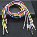 25cm Micro USB Cable Charger Data Sync Nylon USB Cable For Android Smart Phone for tablet PC