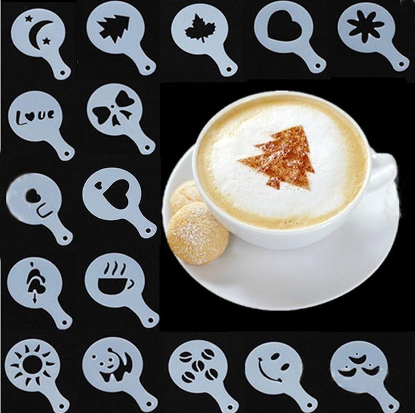 Фильтры для кофе из Китая